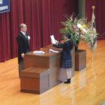 第55回卒業式
